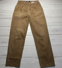 Mens Vintage Ralph Lauren Casual Chino Trousers W30 L32   #B22