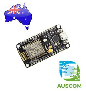 NodeMcu Lua Wireless IOT WIFI Internet Development Board Based ESP8266 CP2102