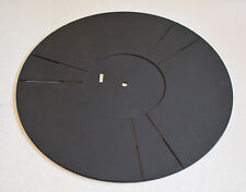 Nikko NP-750 Turntable Record Player Mat, May Fit Other Models