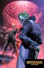 Justice League #13 DC Comics 1st Print 12/05x