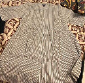 Roman's Dress Size 24W