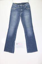 Lee-Star (cod. D1610) jeans gebraucht Größe 44 W30 L33 vintage bootcut stretch