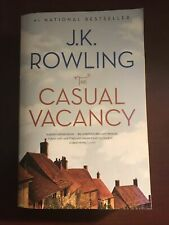 The Casual Vacancy by Rowling, J. K. , Paperback