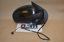 Chevrolet GMC RH DL8 Passenger Outside Side View PTM Mirror new OEM 20809968