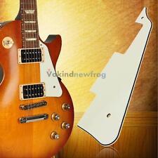 3Ply LP Guitar Pickguard Guitar Scratch Plate for Gibson SG Standard Replacement