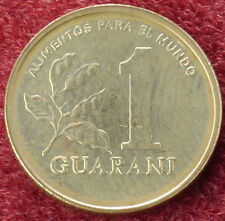 Paraguay 1 Guarani 1993 (C1209)