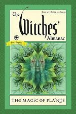 THE WITCHESÆ ALMANAC, ISSUE 37, SPRING 2018-2019 - THEITIC, ANDREW (EDT) - NEW B