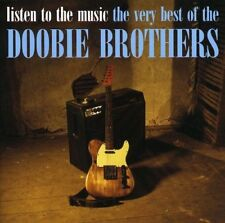 The Doobie Brothers - Listen To The Music [International Release] [CD]