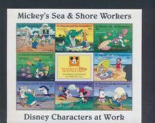 XC20979 St Vincent Mickey Mouse disney XXL sheet MNH