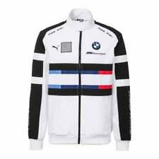 Puma Street Woven Jacket X BMW Motorsport Chaqueta para hombre -