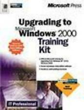 Windows 2000 Beta Upgrade Training Kit (It Professional), Microsoft Corporation