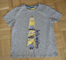 Minions _ Minionki koszulka shirt size  10-12 year _  146/152
