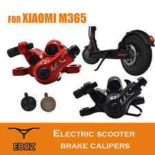 Electric scooter disc brake calipers for xiaomi M365 Pro