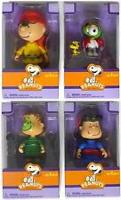 "New Peanuts 2012 Halloween 4""  Forever Fun - Snoopy, Linus, Lucy, Charlie Brown"