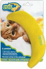 Cosmic Premium Americana Forte Erba Gatta Farcite Banana Forma Gattino