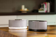 Auluxe Luna weiß Bluetooth Lautsprecher (B-Ware)