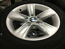 4x BMW 3er F30 4er Original 16 Zoll Alufelgen Sternspeiche 391 7,5x16 ET37 neu