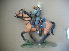 AS NEW KING & COUNTRY RETIRED WW1 GERMAN MOUNTED BUGLER