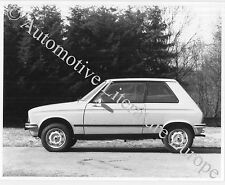 1977 CITROËN LN PRESSEBILD PRESS FACTORY PICTURE BILD PHOTO ORIGINAL