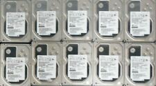 Sun 0B26324 Oracle 3TB HD 3.5'' HUS723030ALS640, Oracle 7010135, (LOT OF 10)