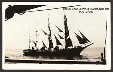 Norway Collectable Sailing Vessel Postcards