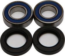 ALL BALLS FRONT WHEEL BEARING KIT 25-1403 Wheel Bearing/Seal Kit 41-4049