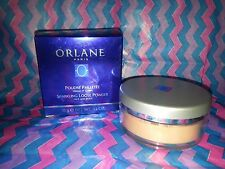 Orlane Paris Sparkling Loose Powder 01 eclat de soleil .33 oz* NIB L@@K