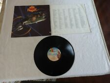 Night Ranger: 7 Wishes Vinyl LP, Rock, RARE, OUT OF PRINT