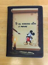 Case Cover for Ipad 2/3/4 Mickey Mouse
