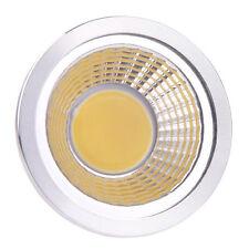 5X LED Licht GU10 3W COB Strahler Lampe Energiespar Warmweiss 85-265V DE