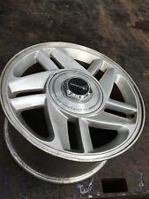 1993-1996 CHEVY CAMARO 16'' 16X8 FACTORY OEM WHEEL RIM W/ CENTER CAP 5X4.75''