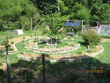 Permaculture Vol. 1 of 3 30 Books CDROM Homesteading Gardening Garden Livestock