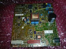 glowworm ultracom 0020023825 main pcb boiler spare part