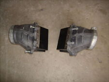 Ski-doo Rev Mach Z 1000 Stock Reeds and Boots 2005