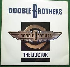 "Doobie Brothers The Doctor 12"" Single"