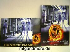 The Hunger Games Movie Trading Card - 1x #044 Katniss Everdeen