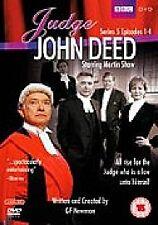 JUDGE JOHN DEED SERIES 5 - DVD - REGION 2 UK
