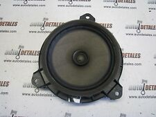 Toyota Yaris rear left speaker  86160-0D190 used 2008