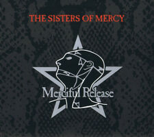 The Sisters of Mercy - A Merciful Release - Box Set 2007