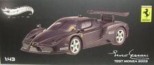 Ferrari Enzo Test Monza 2003