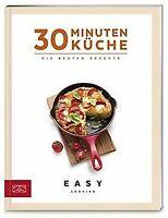 30 Minuten Küche (Easy Kochbücher) | Buch | Zustand sehr gut