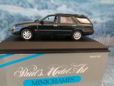 1/43   Minichamps   Ford Scorpio Saloon  break 1995