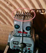 Coil Spring Head for Space Toy Tin Driver Robot/Tin Tractor NOMURA-YONEZAWA-MARX