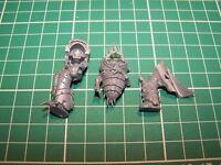 Chaos Space Marine Blightlord Terminators Legs and Torsos (bits)