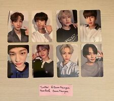 Stray Kids In Life Soundwave Store Benefit Photocards
