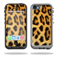 Skin Decal Wrap for LifeProof iPhone 5C Case fre Case Cheetah