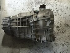 Audi A4 B8 A5 2.0 Tdi Boîte de Vitesse Multitronic Automatique Mmv Cvt 2008-14