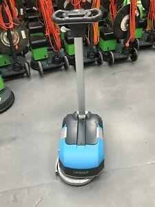 Floor Cleaner Scrubber Dryer FImap Genie XS