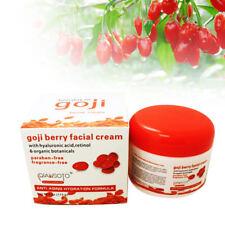 Goji Berry Facial Cream,Anti-Aging Hydration Formula
