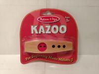 Melissa & Doug Kazoo For Beginning Music Makers  gm799